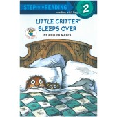 Step into Reading - Little Critter - Sleeps Over