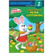 Step into Reading - Here Comes Peter Cottontail