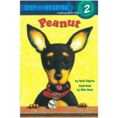 Step into Reading - Peanut