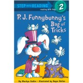 Step into Reading - P. J. Funnybunny's Bag Of Tricks