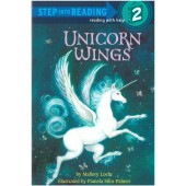 Step into Reading - Unicorn Wings