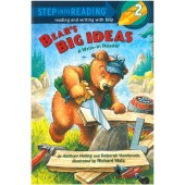 Step into Reading-reading & writing - Bear's Big Ideas (A Write-In Reader)
