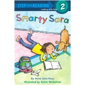 Step into Reading - Smarty Sara