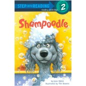 Step into Reading - Shampoodle