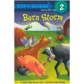 Step into Reading - Barn Storm