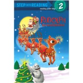 Step into Reading - Rudolph The Red-Nosed Reindeer