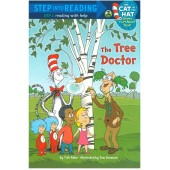 Step into Reading - The Tree Doctor