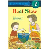 Step into Reading - Beef Stew