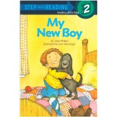 Step into Reading - My New Boy