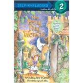 Step into Reading - The Teeny Tiny Woman