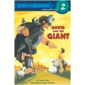Step into Reading - David And The Giant