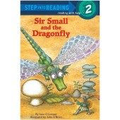 Step into Reading - Sir Small And The Dragonfly