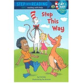 Step into Reading - Step This Way