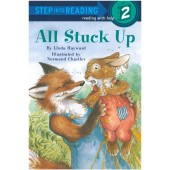Step into Reading - All Stuck Up