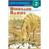 Step into Reading - Dinosaur Babies