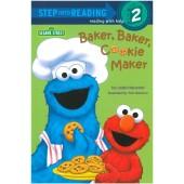 Step into Reading - Baker, Baker, Cookie Maker