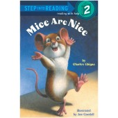 Step into Reading - Mice Are Nice