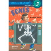 Step into Reading - Bones