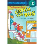 Step into Reading - The Berenstain Bears - Catch The Bus