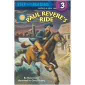 Step into Reading - Paul Revere's Ride