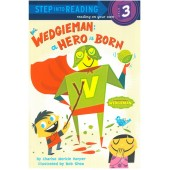 Step into Reading - Wedgieman: a Hero is Born