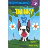 Step into Reading - Twinky