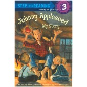 Step into Reading - Johnny Appleseed My Story