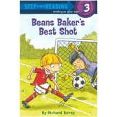 Step into Reading - Beans Baker's Best Shot