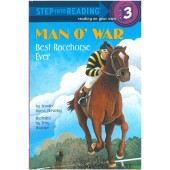 Step into Reading - Man O'War Best Racehorse Ever