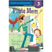 Step into Reading - Pirate Mom