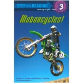 Step into Reading - Motorcycles!