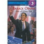 Step into Reading - Barack Obama Out of Many, One