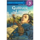 Step into Reading - Gulliver In Lilliput