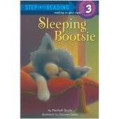 Step into Reading - Sleeping Bootsie