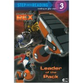 Step into Reading - Generator Rex Leader Of The Pack