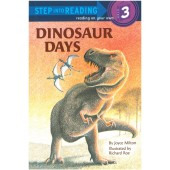 Step into Reading - Dinosaur Days