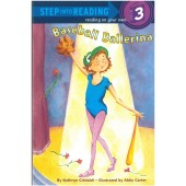 Step into Reading - Baseball Ballerina