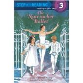 Step into Reading - The Nutcracker Ballet