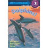 Step into Reading - Dolphins!