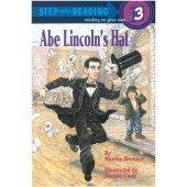 Step into Reading - Abe Lincoln's Hat