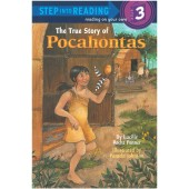 Step into Reading - The True Story Of Pocahontas