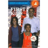Step into Reading - First Kids