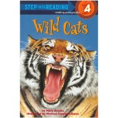 Step into Reading - Wild Cats