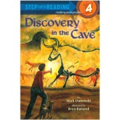 Step into Reading - Discovery In The Cave