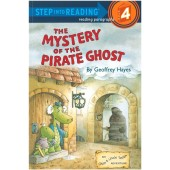 Step into Reading - The Mystery Of The Pirate Ghost