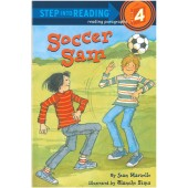 Step into Reading - Soccer Sam