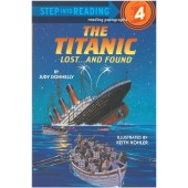 Step into Reading - The Titanic Lost ... And Found