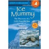 Step into Reading - Ice Mummy
