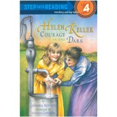 Step into Reading - Helen Keller Courage In The Dark