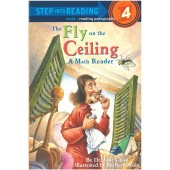 Step into Reading-math - The Fly On The Ceiling (A Math Reader)